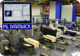 Track Components go from Datatrack quotation software package to full installation